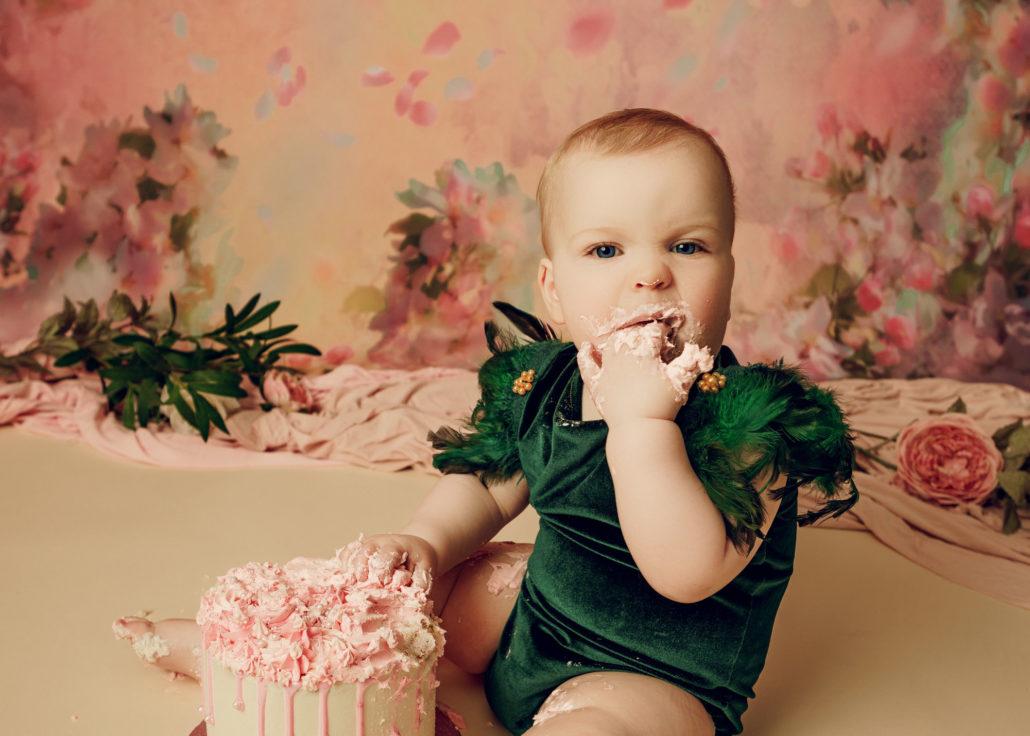 cake smash grimasby